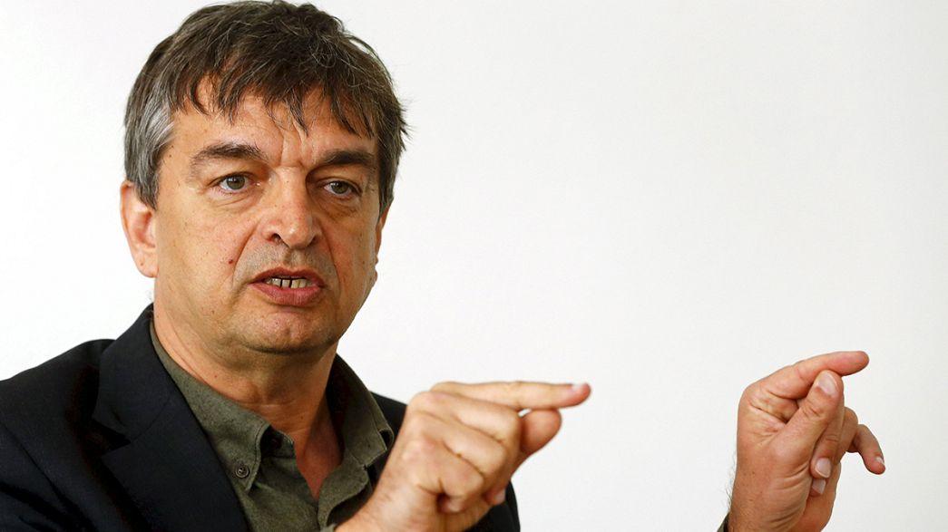 El francés Jérôme Champagne anuncia su candidatura a la presidencia de la FIFA