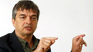 الفرنسي جيروم شامباني يترشح لرئاسة الفيفا