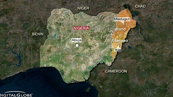Neue Anschläge in Nigeria: Mehr als fünfzig Tote