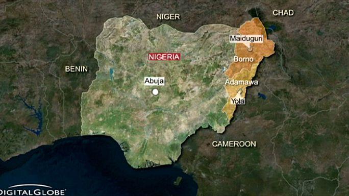 Csaknem 40 halott két nigériai merényletben