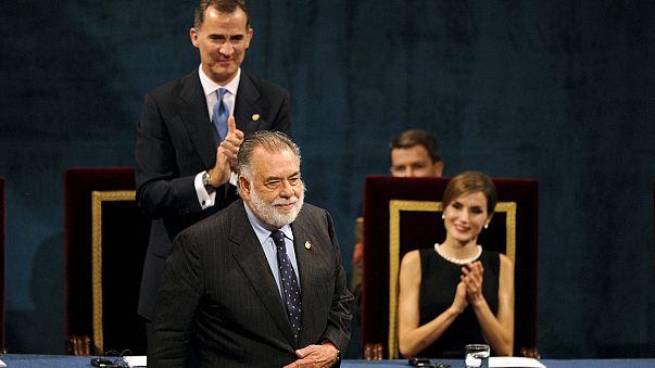 Rei de Espanha entrega Prémios Princesa das Astúrias 2015