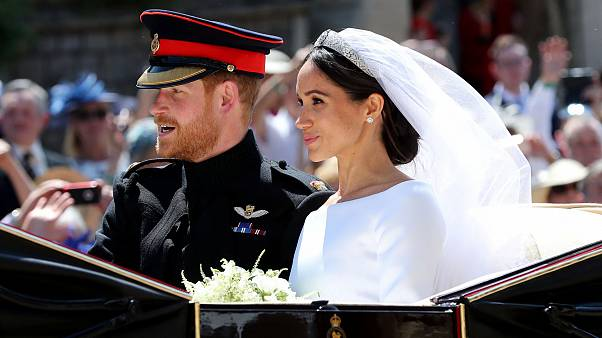 Image: Royal Wedding