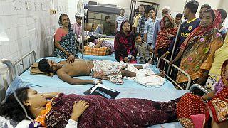 Με αίμα βάφτηκε η «Ημέρα της Ασούρα» σε Μπαγκλαντές και Πακιστάν
