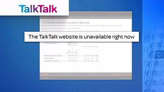 Ellopták a TalkTalk ügyfeleinek adatait