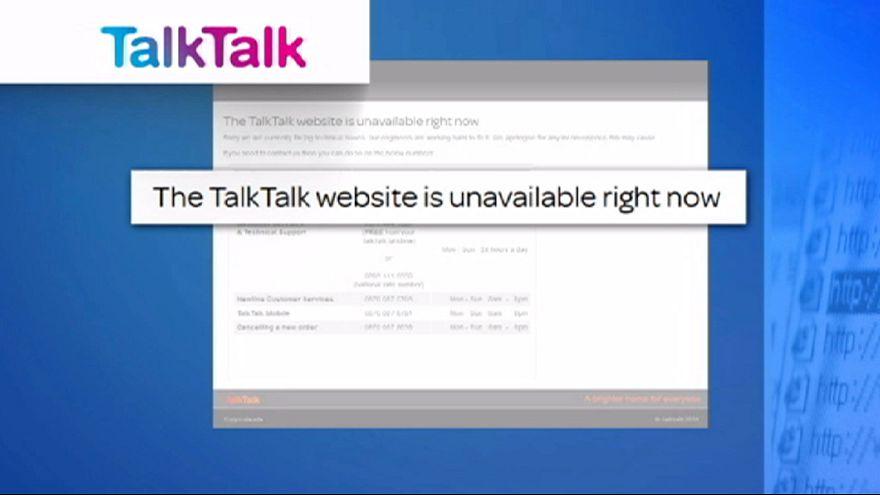 Великобритания. Хакеры взломали TalkTalk и похитили данные 4 млн клиентов