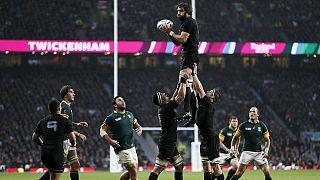 نیوزیلند با برتری مقابل آفریقای جنوبی فینالیست جام جهانی راگبی شد