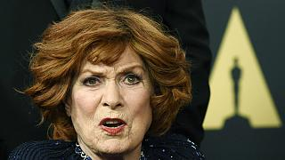 "Maureen O'Hara, ""reine du Technicolor"", est décédée"