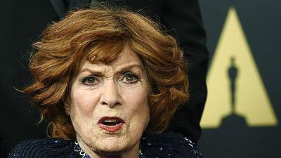 Hollywood-Diva Maureen O'Hara gestorben