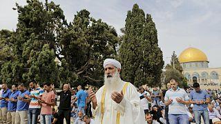 Israel e Jordânia de acordo pelo respeito dos santuários de Jerusalém