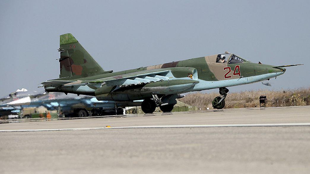 Russland will Freie Syrische Armee unterstützen