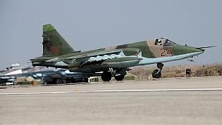 """""""Сирийская свободная армия"""" отказывается от помощи России"""