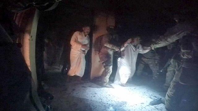 Первая военная потеря от рук ИГИЛ