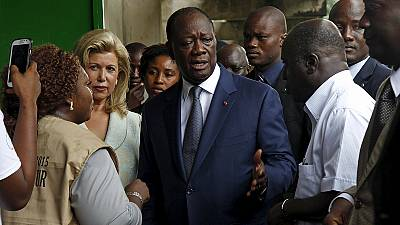 Ivory Coast calm as election goes ahead