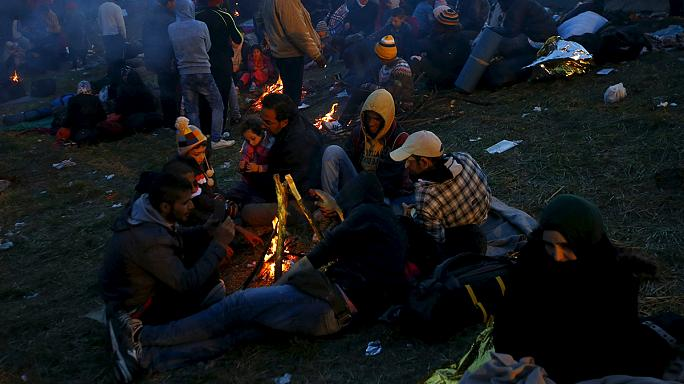 100 000 places d'accueil pour les demandeurs d'asile en Grèce et dans les Balkans