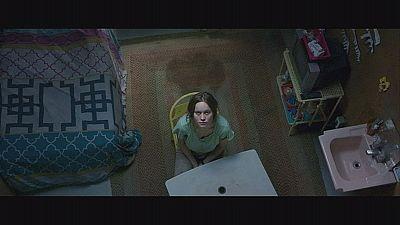 """""""Room"""", tutto in una stanza"""