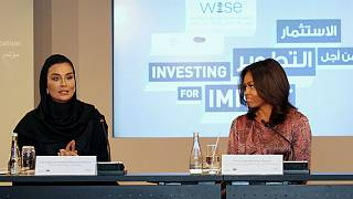 [As it happened] Searching for answers to education crises at WISE 2015