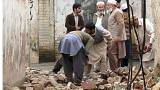 South Asia: 'Over 100 dead' following magnitude 7.5 earthquake