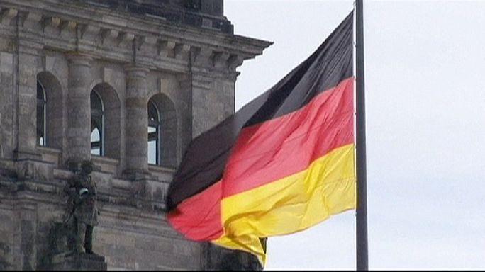 تراجع معنويات الشركات الألمانية قليلاً