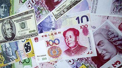 FMI promete estatuto de reserva para a moeda chinesa