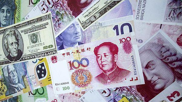 IWF: Chinas Yuan bald auf Augenhöhe zum Dollar?