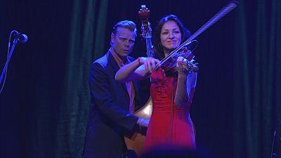 Womex leva música de todas as latitudes até Budapeste