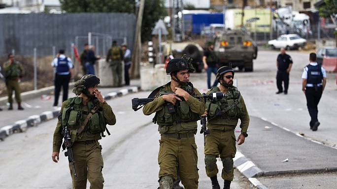 Palestinian attacker shot dead after attacking IDF soldier