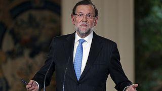 Rajoy: a spanyol népnek kell döntenie Katalóniáról