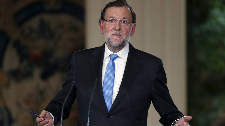 Rajoy convoca las legislativas españolas para el 20 de diciembre el mismo día que Cataluña estrena Parlamento