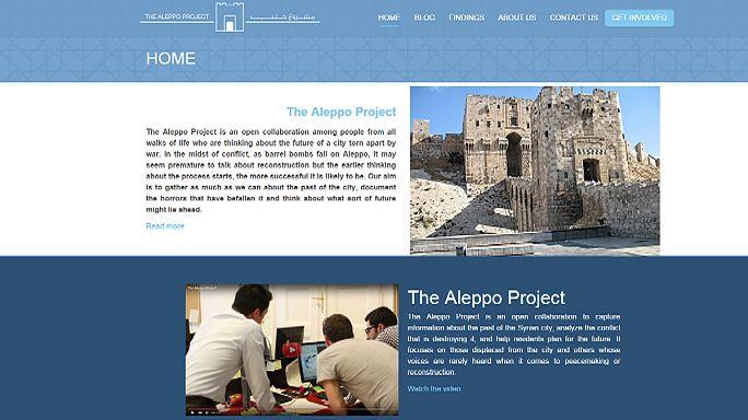 A Budapest un progetto per la ricostruzione di Aleppo