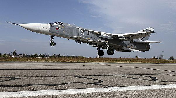 تلاش های دیپلماتیک برای حل بحران سوریه به موازات عملیات نظامی