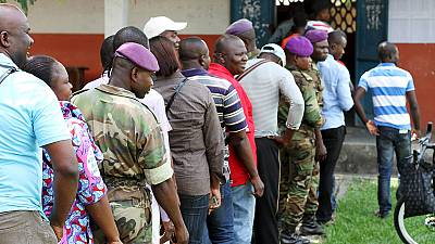 """Congo: """"Sì"""" vince al referendum, si va verso il terzo mandato di Nguesso"""