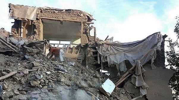 آیا زلزله در افغانستان قابل پیشبینی بود؟