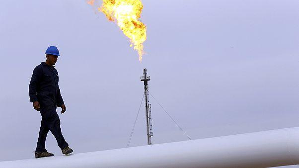 نیاز ۲۵۰ میلیارد دلاری صنعت نفت ایران به سرمایه جدید