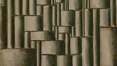 A retrospetiva da obra de Joaquín Torres García em Nova Iorque