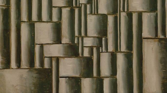 Az árkádiai modern - Joaquín Torres García a MoMA-ban