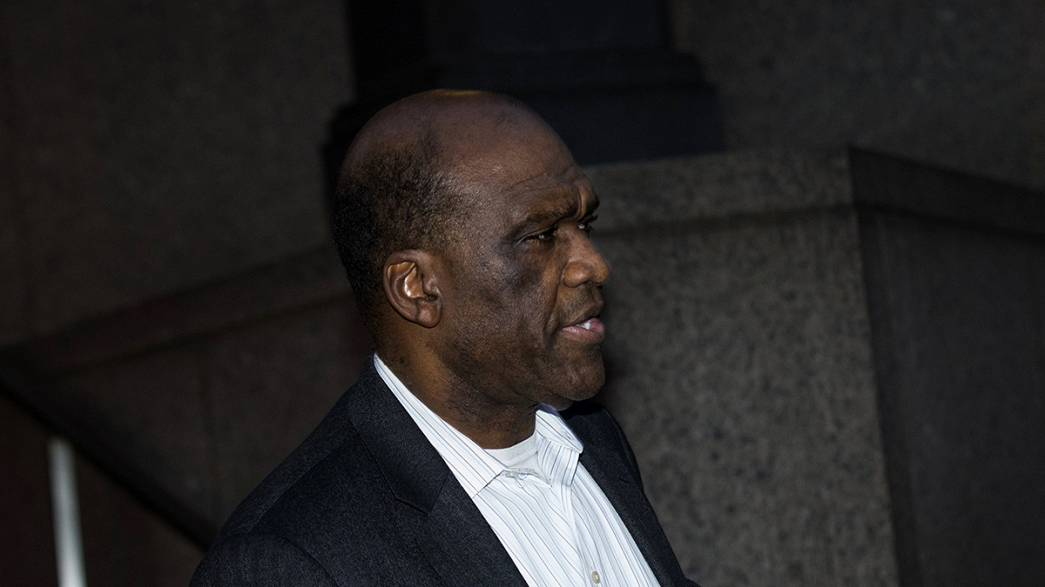 UN-Diplomat wegen Korruption vor Gericht