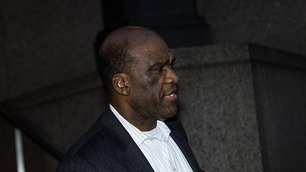 UNGA: former president may face further charges
