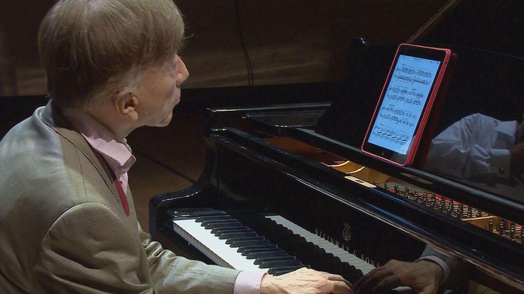 Musica Piano, la nueva aplicación que acabará con las partituras tradicionales