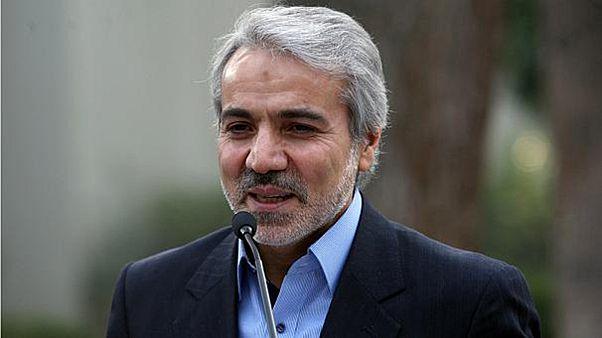 نوبخت: پرونده شکایت احمدینژاد از معاون اول روحانی مختومه شد