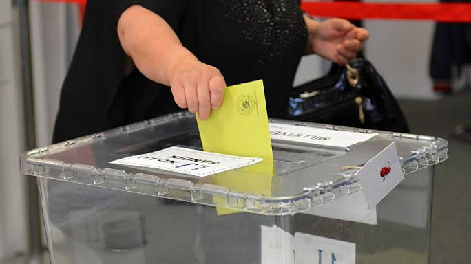 Everything you need to know about the parliamentary elections in Turkey