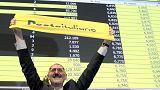 Poste Italiane célèbre son entrée en bourse