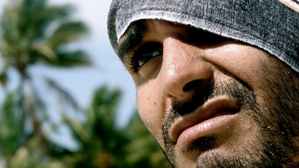 El rapero luso-angoleño Luaty Beirao pone fin a una huelga de hambre de 36 días