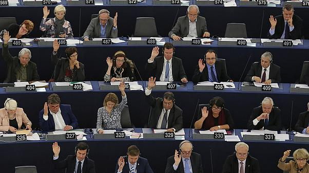 MEPs want tougher tax rules