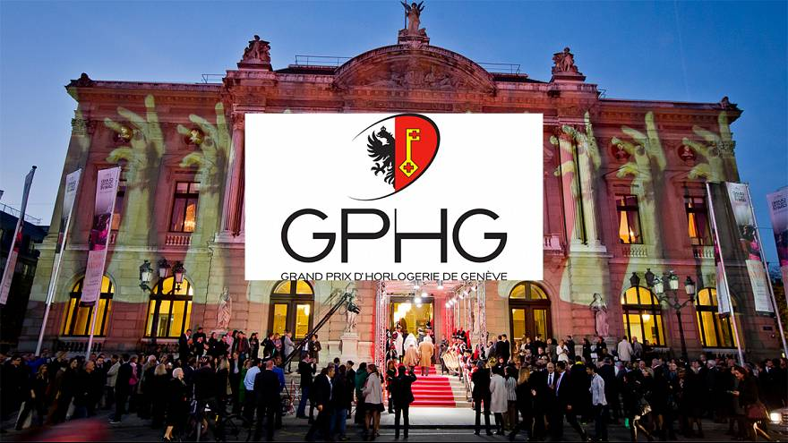 The Grand Prix d'Horlogerie de Genève (GPHG) awards