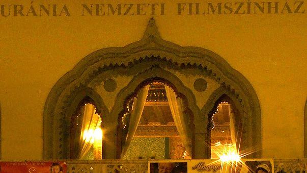 Az év legjobb európai filmjei az Urániában