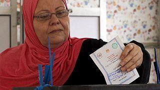 Érdektelenség jellemzi az egyiptomi pótválasztásokat