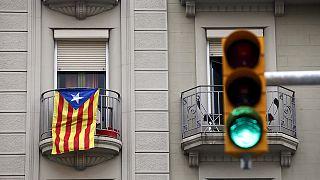 Οδικό χάρτη για την ανεξαρτησία της Καταλονίας παρουσίασαν οι αυτονομιστές
