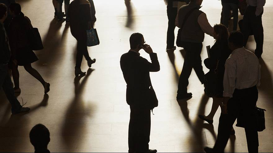 С июня 2017 г. в ЕС не будет мобильного роуминга