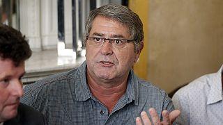 R.Dominicana lança mandado de captura internacional contra pilotos franceses