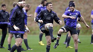Παγκόσμιο ράγκμπι: Έτοιμη για το τρίτο τρόπαιο η Νέα Ζηλανδία